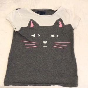 Kitty shirt! 😻